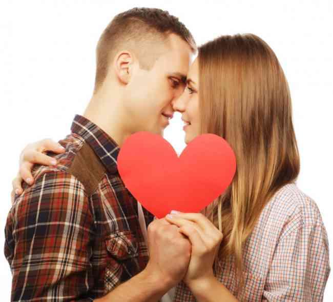 Endulzamientos eternos en parejas