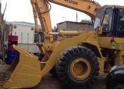 Alquiler cargador frontal para lima a todo costo 4252269/997470736