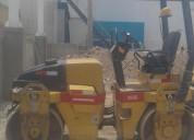 Alquiler y venta de rodillos compactadores de 05 toneladas 4252269/997470736