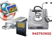 Recuperacion de datos a domicilio 942763922
