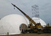 Alquiler de grua telescÓpica - alo grÚas maquinarias