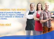 Como afiliarme a visa | como afiliarse a la red de comercios visa