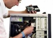 Curso sea tecnico en reparacion de computadoras en pocos dias
