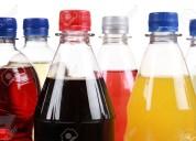 Busco socio aporte $7,500 apertura de fabrica embotelladora de bebidas