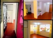 S/.800 soles alquilo mini departamento-chorrillos los cedros de villa