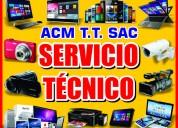 Servicio tecnico adomicilio!!..