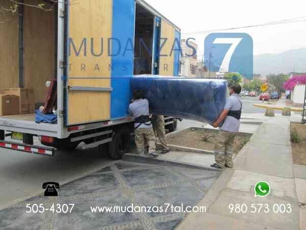 transporte en San Miguel