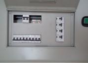 Tecnico electricista contratista
