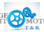2 especialista en mecánica hyundai/toyota