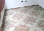Maestro albaÑil y enchapador de ceramicos( desde s/16 hasta s/20 )