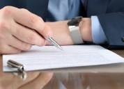 Abogados en derecho administrativo sancionador