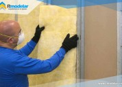 Mejoramos y  impermaebilizamos tu techo evitando el maltrato por lluvias-