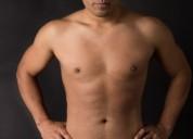 Sergio versatil guapo y moderno - brinda atencion a pasivas activos y modernos