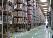 Consultoria logistica para todo tipo de empresas