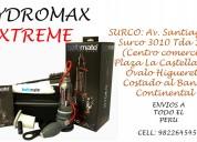 Sexshop surco hydromax xtreme - sexshopsurco.com