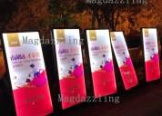 Publicidad,vallas humanas,letrero luminoso,,eventos,negocios,empresas,volanteo