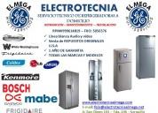 Multiservicios ¨el mega¨ servicio tÉcnico de refrigeradoras