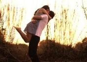 Magia para un amor imposible y para atraer a un amor del pasado