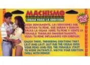 Sexship surco machismo crema retadarnte -sexshopsurco.com