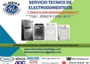 Servicio tecnico ''el mega''