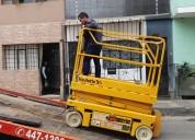 Venta elevadores tipos tijeras elèctricos 981379192/4252269