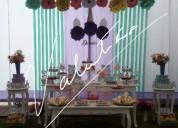 Unicornio  decoración para fiestas  infantiles en lima