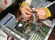 Curso aprende a reparar computadoras y laptops