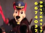 Shows américa show | show infantiles en lima 991764117 horas locas
