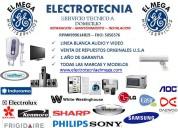 Servicio tÉcnico de todo tipo de electrodomesticos