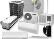 Reparacion de aire aconsicionado
