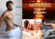 Masajes atrevete a disfrutar