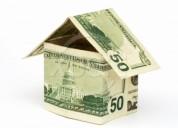 Préstamos rápidos hipotecarios