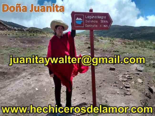 Amarres, Curaciones, Tarot, Etc. por Juanita y Walter