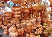 Fabricantes y exportadores de cátodos y hojas de cobre