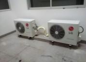 Servicio de aire acondicionado