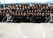 Graduaciones y servicios de ceremonia protocolar