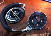 Reparacion de audifonos beats en polvos azules