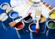 Pintores profesionales para su casa oficina local comercial