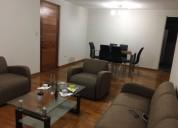 Vendo departamento 130 m2  distrito de surco