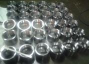 Cuplas para tuberia pozos de agua