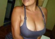 Rebeca sensual seÑora en busca de ayuda economica