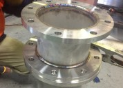 Spools  en inox , acero al carbono galvanizados