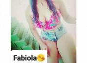 Fabiola boquita goloza 949875283