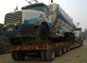 Mantenimientos mineros(camiones fabrica), maestranza de piezas y metal mecanica