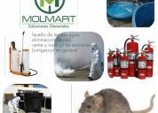 Fumigacion de casas, empresa de fumigacion, eliminacion de pulga, fumigador en lima