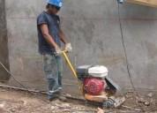 alquiler de rodillo compactador, cortadora,plancha compactadora 981379192/997470736