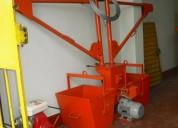 alquiler,mantenimiento y reparaciÓn de winches electricos de 2 baldes cel:997470736/98-1379192