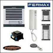 Intercomunicadores fermax ,en lima