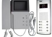 Reparacion de intercomunicadores,mantemiento,traslado instalacion