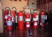 Extintores con certificacion ul en juliaca - firestar peru